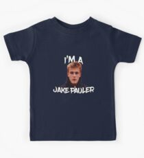 [highest quality] IM A JAKE PAULER!! (ARE YOU?!?!) Kids Clothes