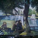 Along the riverbanks... by prissylahh116