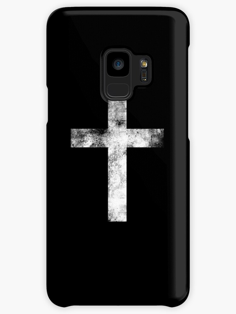Christian Cross by classydesignz
