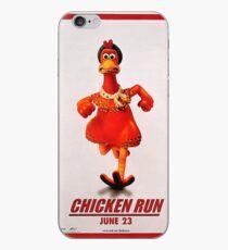 Chicken Run iPhone Case