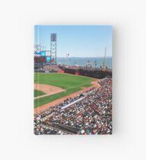 AT&T Park - San Francisco Hardcover Journal