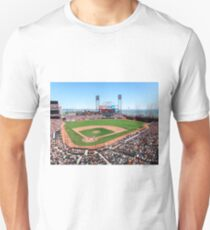 AT&T Park - San Francisco T-Shirt