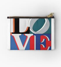 Philly Love Sports Studio Pouch