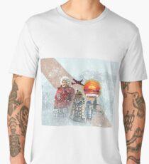 *SUB-ZERO Men's Premium T-Shirt
