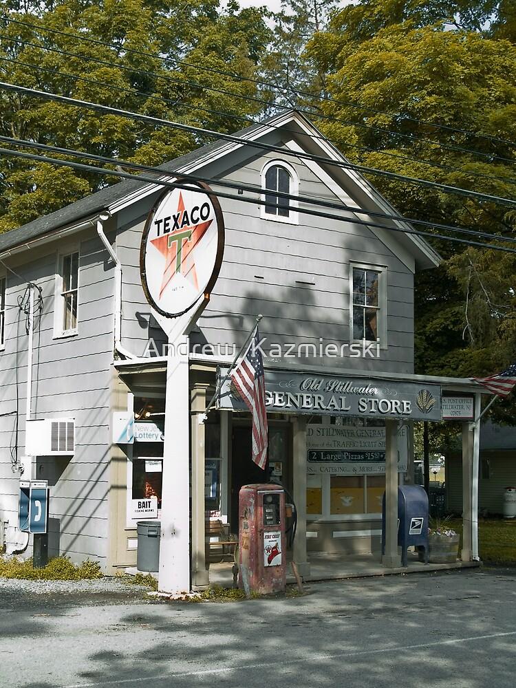 Stillwater General Store by andykazie