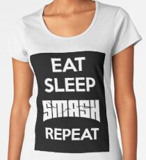 Eat Sleep .... Women's Premium T-Shirt