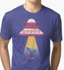 The Life Stealer Tri-blend T-Shirt