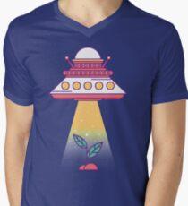 The Life Stealer Men's V-Neck T-Shirt