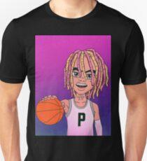 Lil Pump Ball T-Shirt