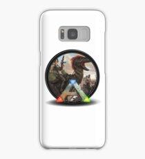 Ark Samsung Galaxy Case/Skin