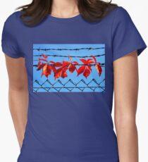 Vine wire T-Shirt