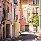 Quiet Street by JEZ22