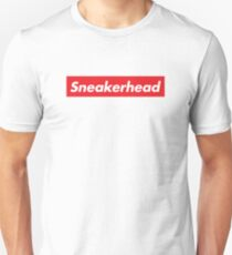 Sneakerhead Supreme T-Shirt