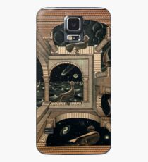 MC ESCHER LABIRINTH Case/Skin for Samsung Galaxy
