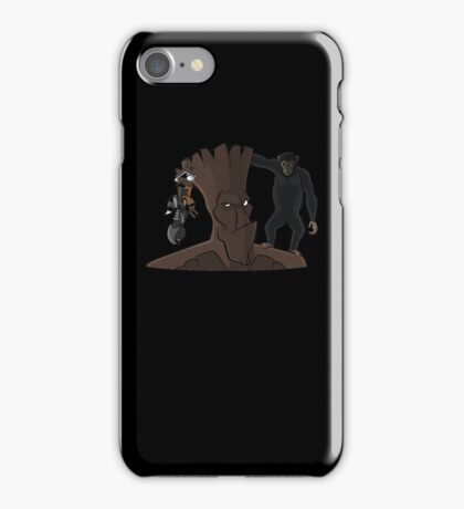 I Am Caesar iPhone Case/Skin