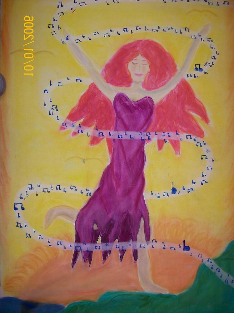 Joyfull Music by Cassie Hough