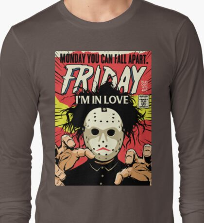 TFTS | Friday T-Shirt