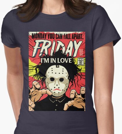 TFTS | Friday T-Shirt