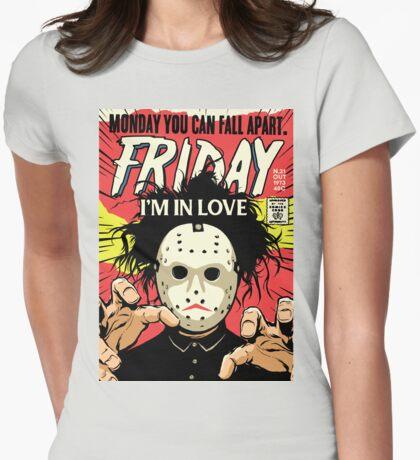 TFTS   Friday T-Shirt