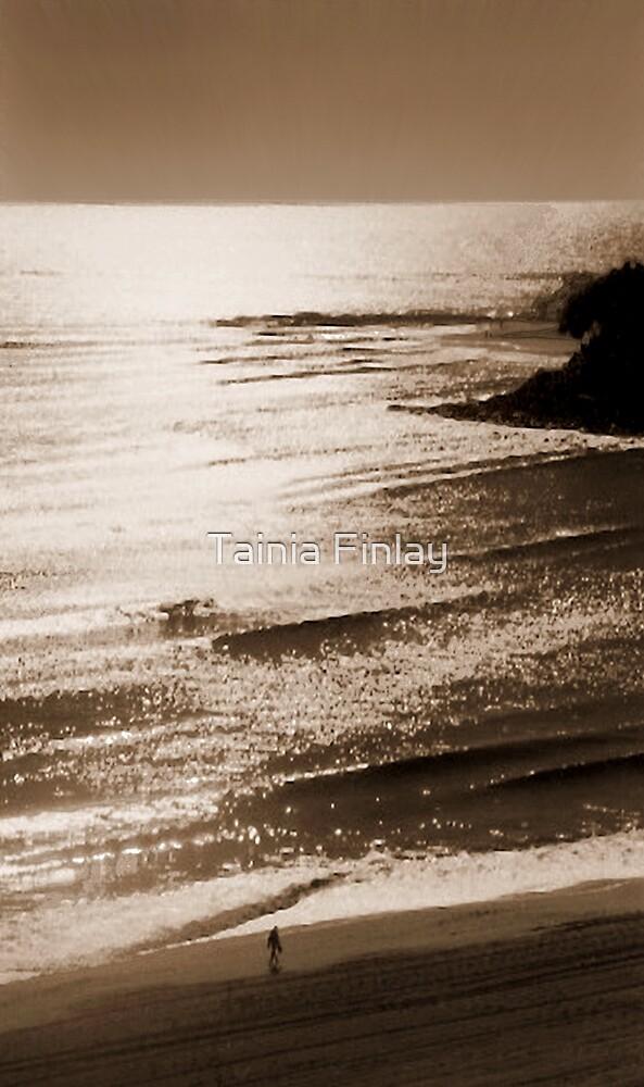 Moonlight Serenade by Tainia Finlay