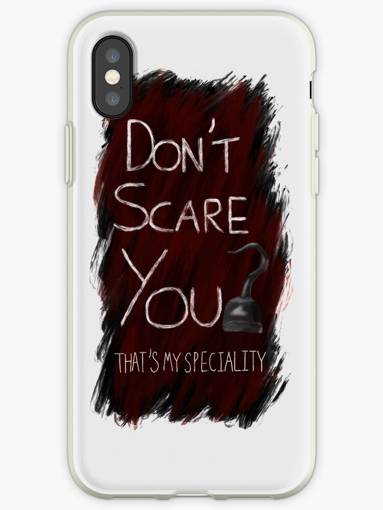 new products feaa9 5fc66 'Harry Hook Quote' iPhone Case by AcingDreams