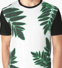 Pihlaja pattern Graphic T-Shirt