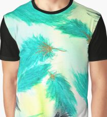Wicked Green Skies Graphic T-Shirt