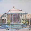 Datta Mandir Saswad by suresh pethe
