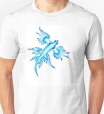Glaucus Atlanticus T-Shirt