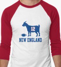 Goat 12 New England T-Shirt