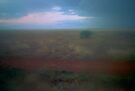 taking the train to Broken Hill....  by Juilee  Pryor
