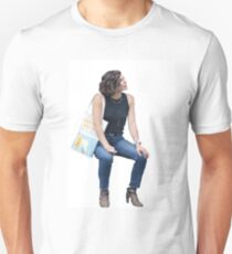 Lana Parrilla as Roni Season 7 Once Upon A Time T-Shirt