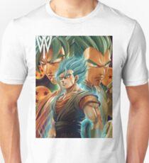 Vegeto - Dragon Ball T-Shirt