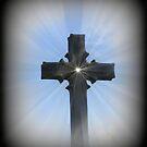 Christus hat alles für dich getan von Marie Sharp