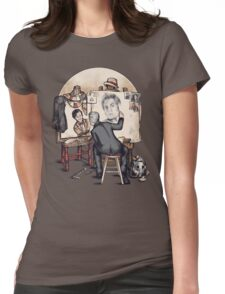 Regenerated Rockwell T-Shirt