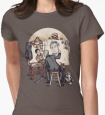 Regenerated Rockwell T-Shirt