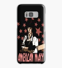 American Mary Samsung Galaxy Case/Skin