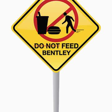 Feed Bentley by Bentley