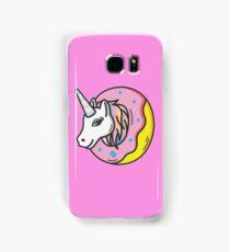Unicorn Ponies Nigga! Samsung Galaxy Case/Skin