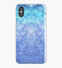 FROST DRAGON iPhone Case/Skin