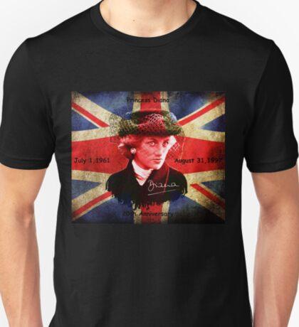 Diana's Anniversary T-Shirt
