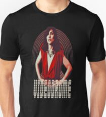 Videodrome Deborah Harry T-Shirt