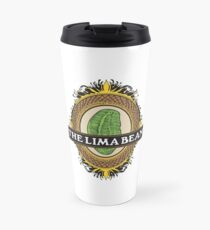 Lima Bean travel mug Travel Mug