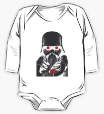 Jin Roh The Wolf Brigade Kids Clothes
