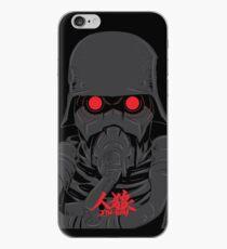 Jin Roh The Wolf Brigade iPhone Case