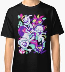 Oney Plays With Friends Classic T-Shirt
