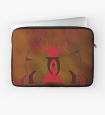 Oblivion Sign  Laptop Sleeve