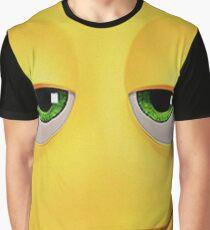 Emoji Movie Graphic T-Shirt