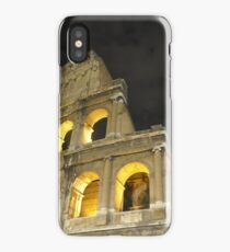 Roma iPhone Case