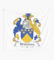 Wiltshire  Wall Tapestry